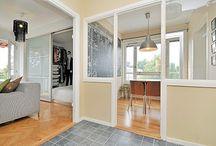 Home - Room divider