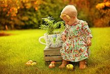 Autumn Children Photography / Autumn Children Photography and outfits