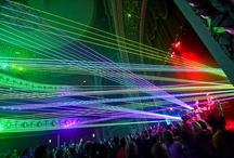 Make Laser Shows!