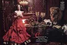 Fairy tale shoot inspiration
