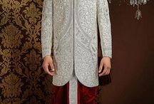 Indo Western Suit With Dhoti