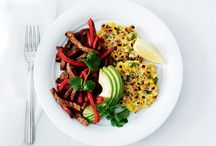 15 Healthy Dinners Under 400 Calories
