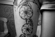 Tattoos / Ideen, die meine Haut zieren könnten