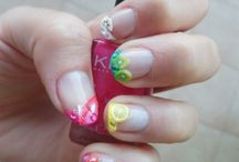 Nails designs I love / Here is a board full of nail designs that are absolutely stunning!