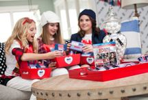 """One Direction """"This is Us"""" Viewing Party / Our friends at Anders Ruff Custom Designs did this amazing One Direction """"This is Us"""" viewing party!  They utilized some candy from the Candy Galaxy!  Check it out!"""
