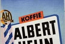 Albert Heijn winkel