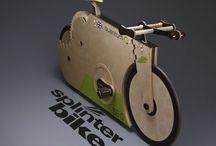 Gadgets, rides & toys