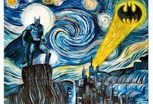 Bat referências