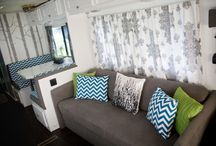 Motorhome Makeovers / by Bailey Dalman