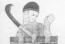 13th century imagery.