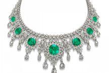 Smycken halsband