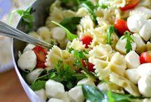 Food salada