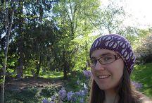 brioche knit hat patterns