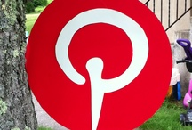 pinterest party ideas / by Brass Armadillo Kansas City Bruce