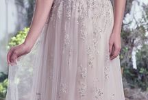 Wedding dress maggie sottero