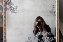 Mirror / by Breanna McElroy