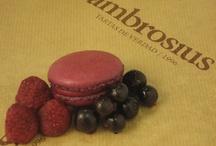 Macarons de Ambrosius