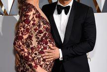 Beleza grávidas