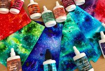Ken Oliver Colorburst Creations