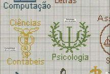 Símbolos/Profesiones