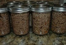 Canning/Dehydrating/Pantry / Food preservation