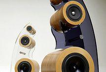 Funky Speakers
