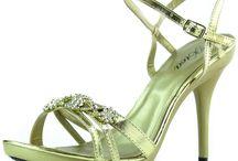 Dress Sandals at DailyShoes.com