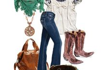 Dress Me Up / Fashionable clothing and styles