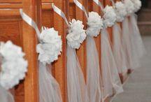 decoración. bodas