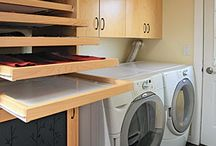Laundry Rooms / by Orange County Association of REALTORS® (OCAR)
