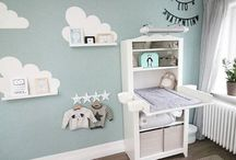 Cloud Baby Nursery