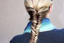 Hair Hair Hair / by Jessica Bradshaw Gordon