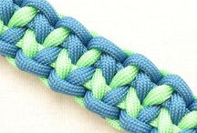 Paracord and more / by Glenn Hall