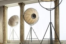 Lighting / Cool lighting for  all rooms / by Susanna Kost