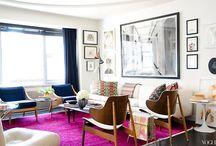 Decor / Decoration, home, lifestyle / by Geisa Amador Rocha