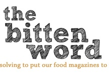 Blogs | Online Reading / Food blogs that really inspire me