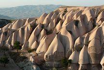 Turkey / Place I must visit!!