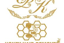Natural Honey Hair Remover