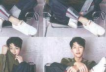 Song Joon
