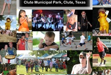 Great Texas Mosquito Festival / July 25-27, 2013.  Clute Municipal Park. Three Day Family Fun Festival.  Live entertainment nightly, carnival, food and crafts vendors, contests, BBQ Cook-off, children's activities and much more.