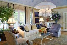 J.R.'s Interior Design Likes
