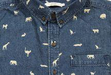 shirts & Details
