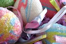 Holidays - Easter / by Janel Icenogle