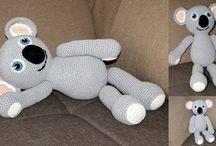 ♡ KOALABÄR / Für alle, die Koalabären genauso kuschelig und süß finden wie ich! Die Pinnwand enthält Affiliate Links.