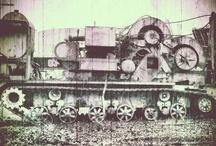 Robots & Machines / by Ganesh Machinery