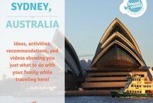 Australia Family Travel Guides!