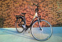 e-bike / Rowery elektryczne i to co wokół nich się kręci.