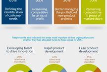 Product Development/Innovation