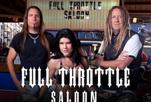 Full throttle saloon **one of my favorite shows** / by Kimberly Chambers
