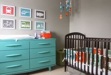 Nurseries / Rooms for baby